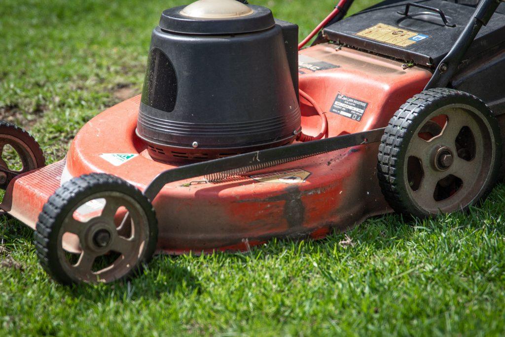Lawn Mower Repair Nearby Denver, CO