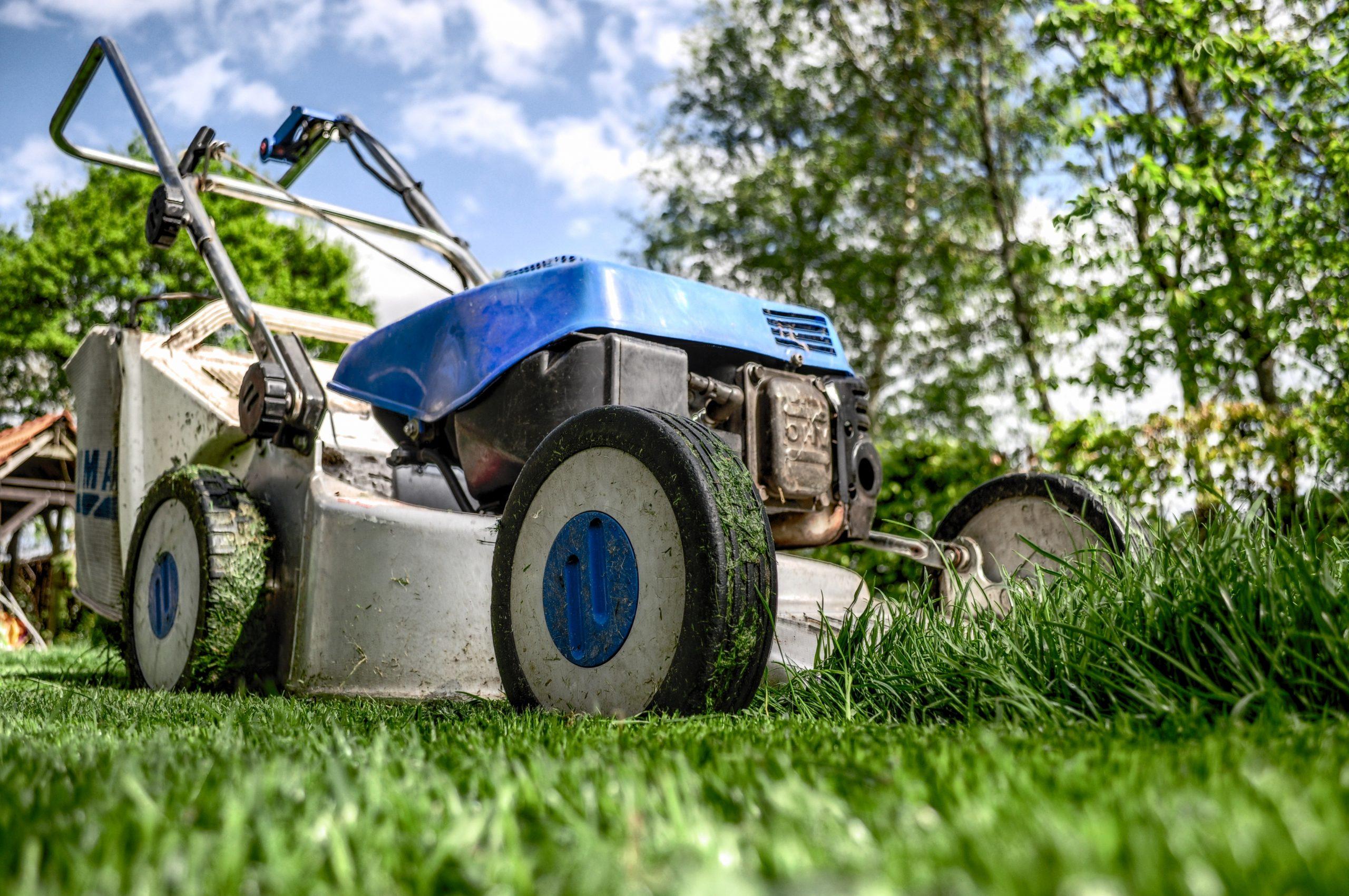 Lawn Mower Repair Cost Denver